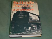 BULLEID'S PACIFICS (Winkworth 1982)